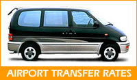 Airport Transfer Rates